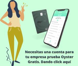 Beneficios de descargar la aplicación de Oyster para emprendedores